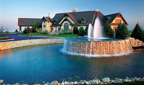 Bolingbrook Golf Club (DuPage County, IL): Events Spaces, Plans, Ideas, Dreams Hom, Dreams Houses, Golf Clubs, Bolingbrook Golf Club, Fun Games, Awesome Places