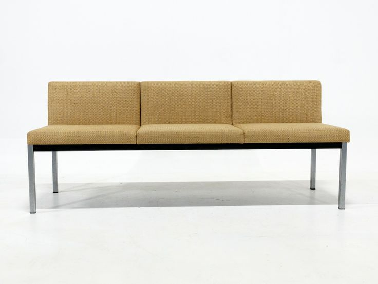 Sofa's : High Small Sofa