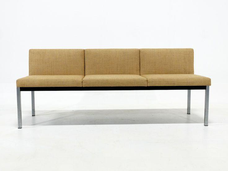 Sofa's : High Small Sofa