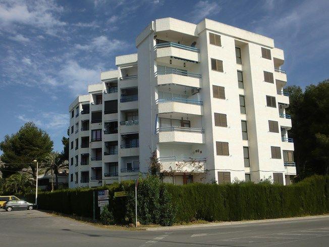 Apartamentos Tres Carabelas 3000 - Alcocéber - Apartamentos 3000