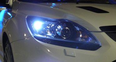 Automotive Lighting Solutions | Custom LED