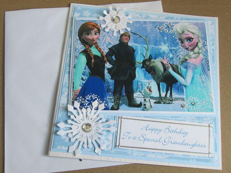 birthday card images handmade