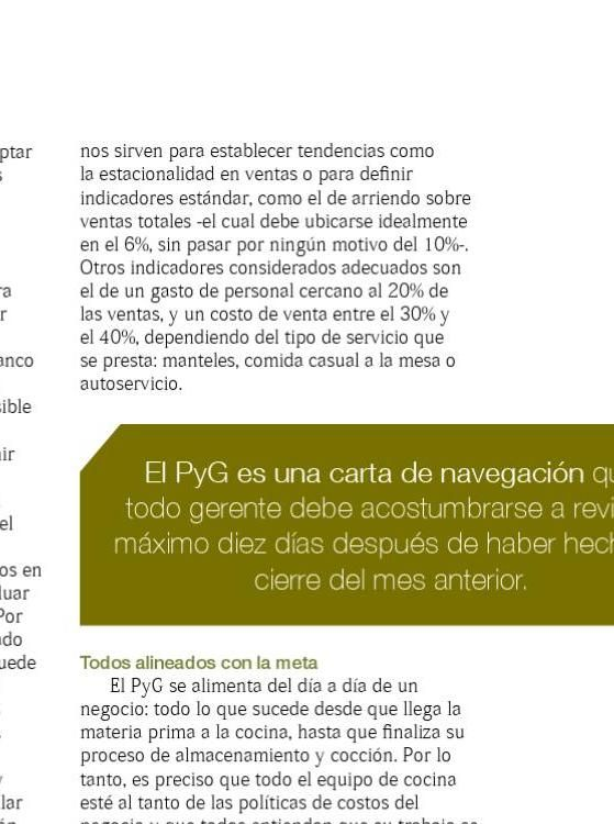 #ClippedOnIssuu from Revista La Barra Edición 32
