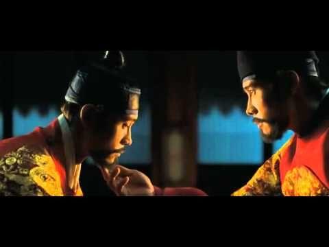 [Teaser] Korean Movie 2012 - Masquerade (광해, 왕이 된 남자 )