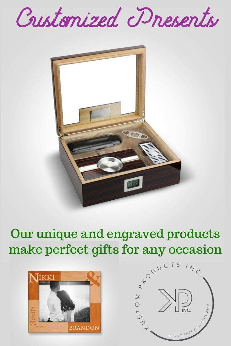 Great Collection Of Custom Engraved And Personalized Gifts With