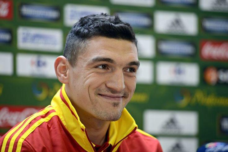 Keseru a inscris la debutul pentru Romania!