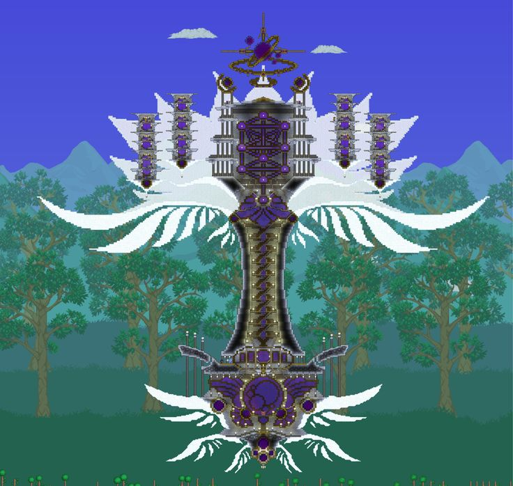 17 Best Images About Terraria Amp Minecraft On Pinterest