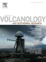 #geoubcsic Heat flux-based strategies for the thermal monitoring of sub-fumarolic areas: Examples from Vulcano and La Soufriere de Guadeloupe. Gaudin, D; Ricci, T; Finizola, A; Delcher, E; Alparone, S; Barde-Cabusson, S; Brothelande, E; Di Gangi, F; Gambino, S; Inguaggiato, S; Milluzzo, V; Peltier, A; Vita, F. JOURNAL OF VOLCANOLOGY AND GEOTHERMAL RESEARCH, 343:122-134 [2017]. Although it is relatively easy to set-up, the monitoring of soil temperature in sub-fumarolic areas is quite...