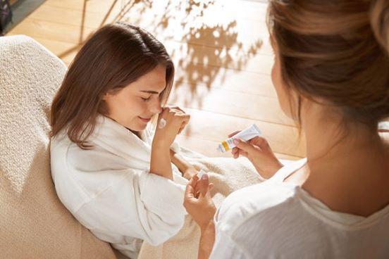 Уход за кожей, который не оставит вас равнодушной    Источник: http://organicwoman.ru/ukhod-za-kozhey-kotoryy-ne-ostavit-vas-ra/  © organicwoman.ru