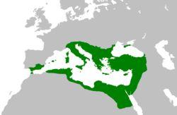 Bizans İmparatorluğu - Doğu Roma İmparatorluğu 395-1453 yılları Vikipedi