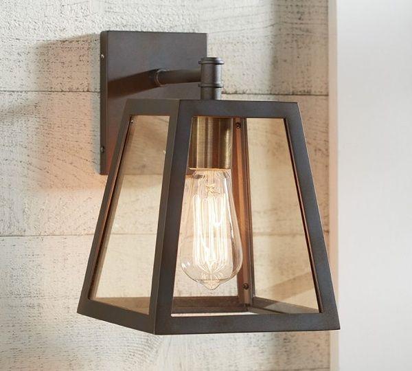 Les 25 meilleures id es de la cat gorie clairage de la for Luminaire plafonnier exterieur