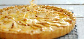 Banketbakker Hidde den Brabander laat je stap voor stap zien hoe je een echte klassieke Franse appeltaart bakt. 1. boter en suiker mengen Zorg dat alle ingrediënten op kamertemperatuur zijn. Meng in een ruime kom de zachte boter, basterdsuiker en vanille met je vingers tot een smeuïg geheel. De basterdsuiker zorgt voor bros knapperig deeg....