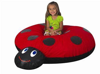 CF650-518 Momma Ladybug