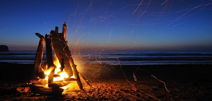 Can't wait for a roaring campfire this May long weekend! #cottagecountry #summerliving