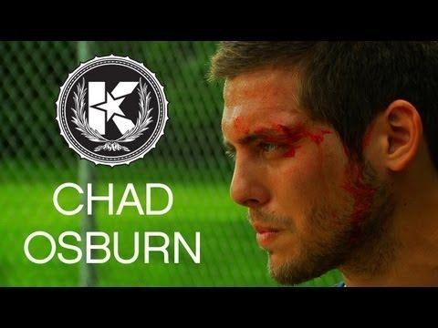 Kink BMX- Chad Osburn