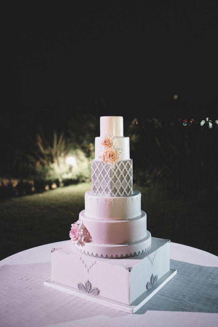 torta ispirata al marocco