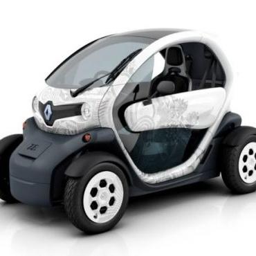 Renault Twizi merupakan mobil yang diciptakan untuk mengatasi masalah kemacetan serta isu pemanasan global.    Baca selengkapnya di: http://auto.ghiboo.com/renault-twizy-solusi-kemacetan-kota