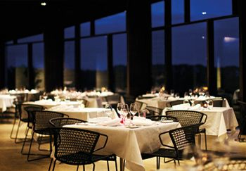 Port Phillip Estate Dining Room