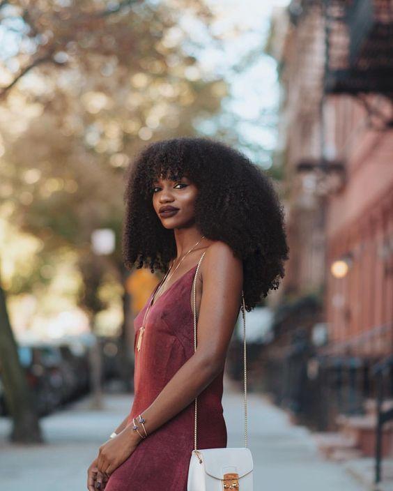 Curly Hair, Natural Hair Styles, Natural Hair, Natural Hairstyles, Hair Inspiration, Black Women, Black Girl, Afro, Fashion, Make up