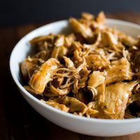 Slow Cooker Taco Chicken | Our Best Bites