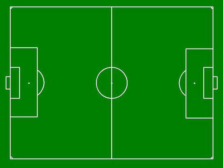 Campo de Futebol | Festa futebol em 2019 | Campo futebol ...