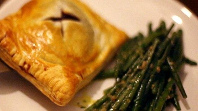 Empanada de carne da chef Rachel Khoo - Receitas - Receitas GNT