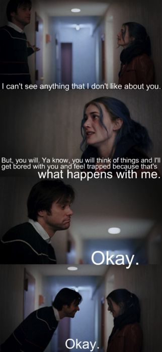 445 best images about movie eternal sunshine of the