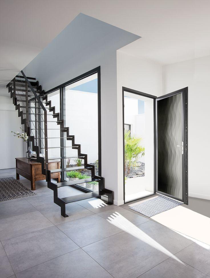 Best Les Portes DEntre Aluminium BelM Images On