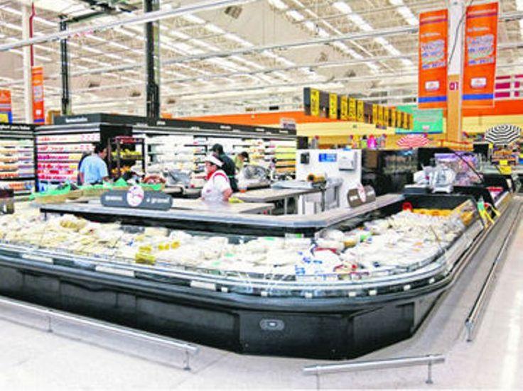Tiendas de autoservicio cae 2.1% en el Consumo  - http://notimundo.com.mx/finanzas/tiendas-de-autoservicio-cae-2-1-en-el-consumo/18746
