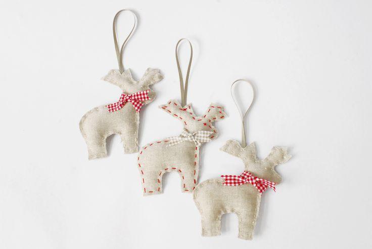 Rudolph the Reindeer.