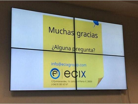 eBrunch celebrado el 25 de marzo sobre el In-cumplimiento en la gestión de empleados ('Compliance')