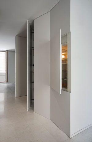 Casa en el Carmen, de Fran Silvestre Arquitectos. Valencia, España
