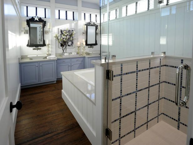 Master Bathroom Photos: HGTV Green Home 2010 : Green Home : Home & Garden Television