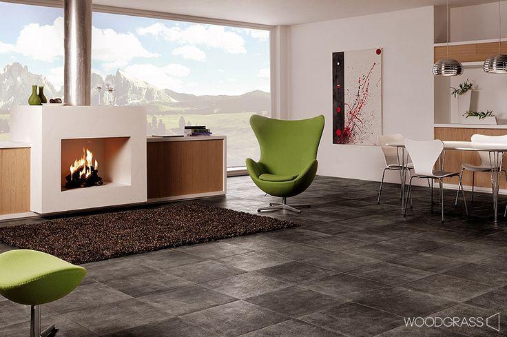Arketipo es una colección que se caracteriza por la pureza y armonía que surge a través de su textura al natural. Gracias a esta colección es posible crear espacios sofisticados y contemporáneos, además los colores disponibles son cálidos y puros.  Sitio Web: http://woodgrass.com.mx/productos Teléfono: (52) 5545 3745 y 1163 8951 Correo: info@woodgrass.com.mx #woodgrass #casa #diseño #estilodevida #decoración #interiores #flooring #pisos #porcelanato #sustentable #arquitectura…