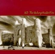 U2 - The Unforgettable Fire - 1984