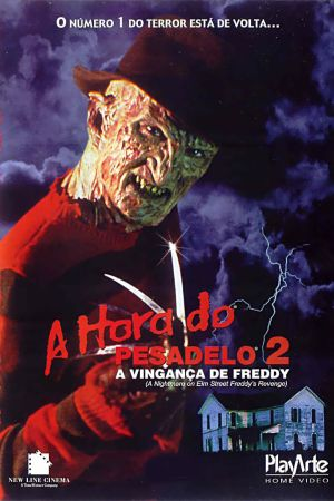 A Hora do Pesadelo 2 - A Vingança de Freddy (A Nightmare on Elm Street Part 2: Freddy's Revenge) Online Legendado Dublado HD 1080p 720p