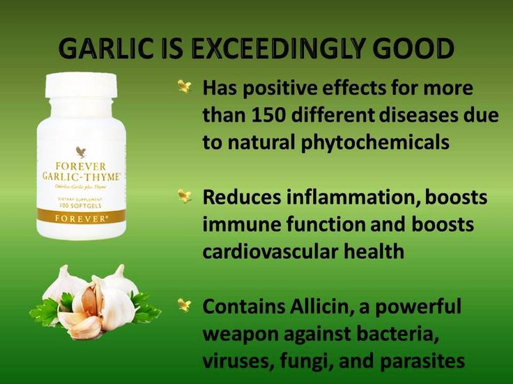 """Garlic may be nicknamed """"stinking rose"""" but the garlic effect is good! https://shop.foreverliving.com/retail/shop/shopping.do?task=viewProductDetail&itemCode=065"""