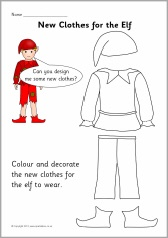 1000+ images about Prek/K- elves and the shoemaker on Pinterest ...