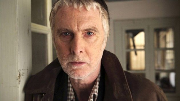 David Threlfall is starring in new one-off BBC drama The Ark.