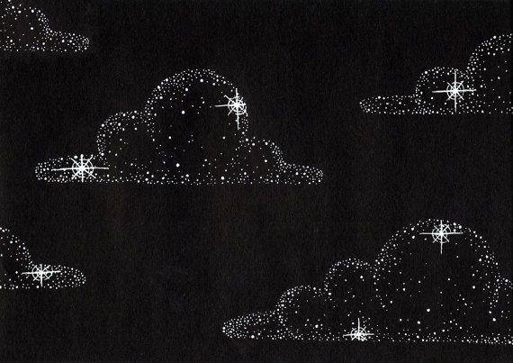 Star Clouds