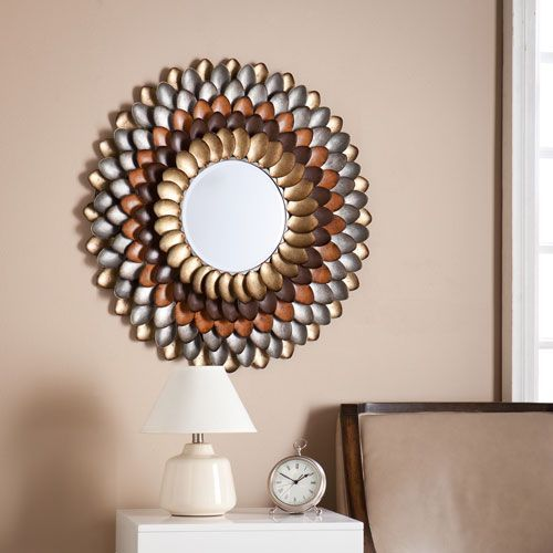1000 Ideas About Circle Mirrors On Pinterest: Best 20+ Round Decorative Mirror Ideas On Pinterest
