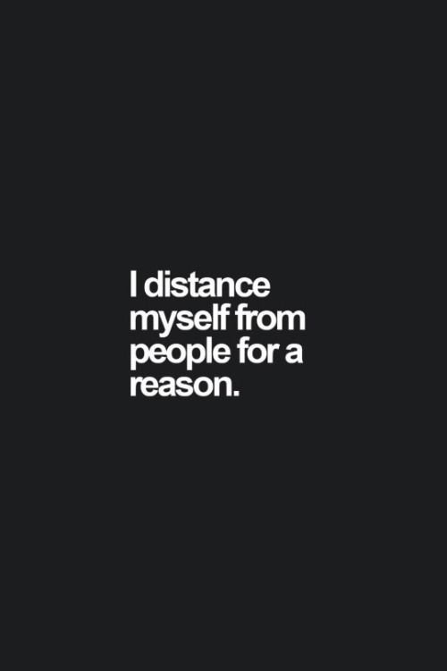 ... And the ones who try to find out those reasons usually are good to stay.
