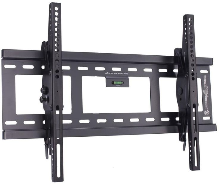 Level Mount Tiltable VESA TV Indoor Wall Mount for 37 in. - 100 in. TVs NEW #LevelMount #wall #mount #wallmount #tvmount