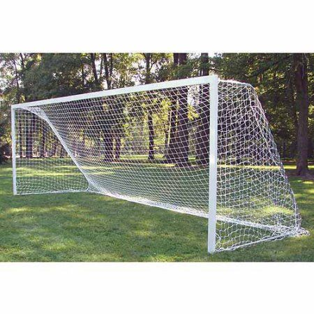 ProCage 4 inch Round Portable Soccer Goals