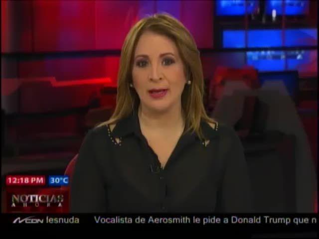 Fallece Niño Por Dengue En El Robert Reid Cabral #Video