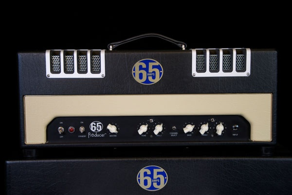 The Producer by 65amps