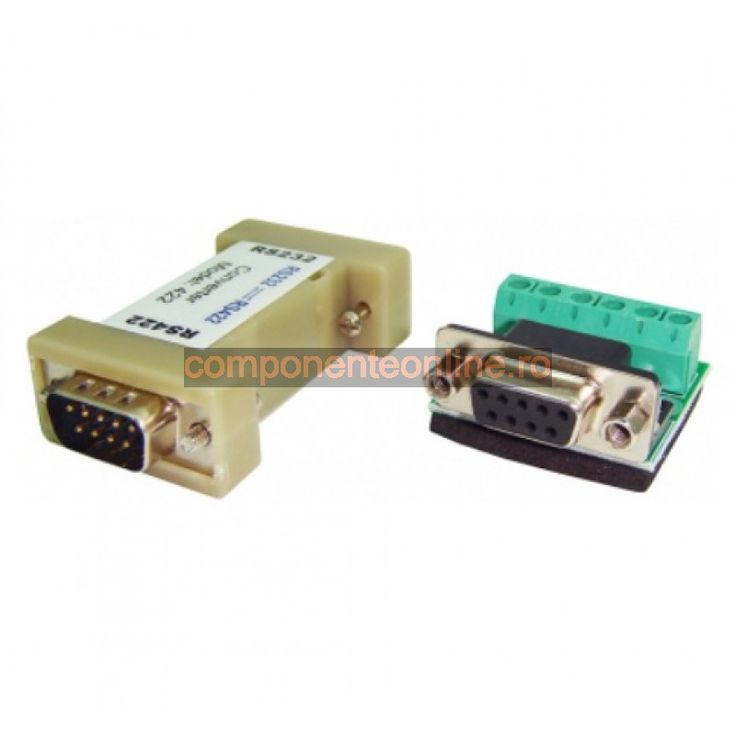 Convertor RS 232 - RS 422 - 103270