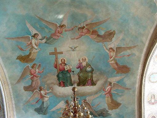 православное христианство