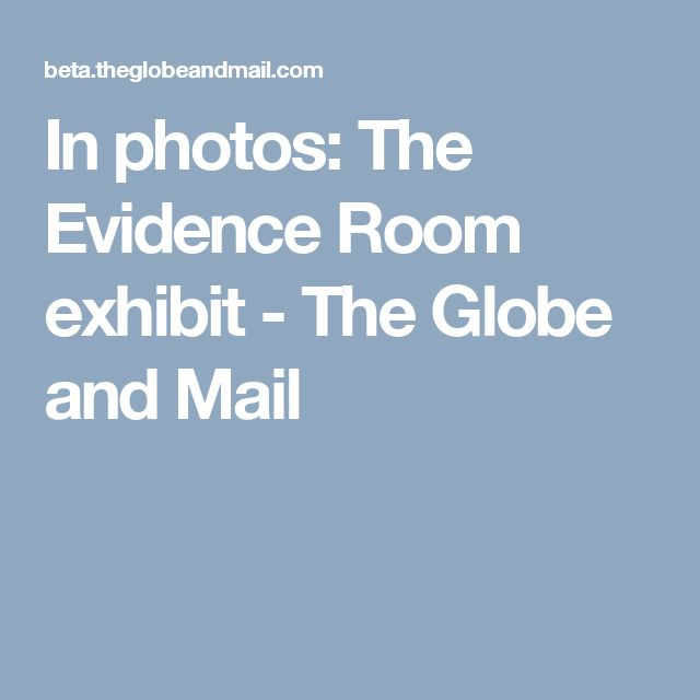 """In photos: The Evidence Room exhibit"", Monday, the 17th of April, 2017, The Globe and Mail, #Canada150, #TheEvidenceRoom,  #EvidenceRoom, #GasChamber,    #GasColumn, #GastightDoor, #GastightHatch, #Oswiecim,  #Auschwitz, #Birkenau, #Shoah, #Holocausta, #Holocauste, #Olocausto, #Holocausto, #Holocaust, #ROMToronto, #RoyalOntarioMuseum, #TheGlobeandMail"