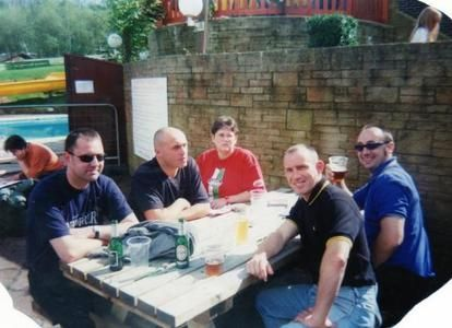 Cwmbran All-stars Photos on Myspace